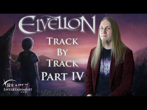 ELVELLON - UNTIL DAWN (OFFICIAL TRACK-BY-TRACK PART IV)