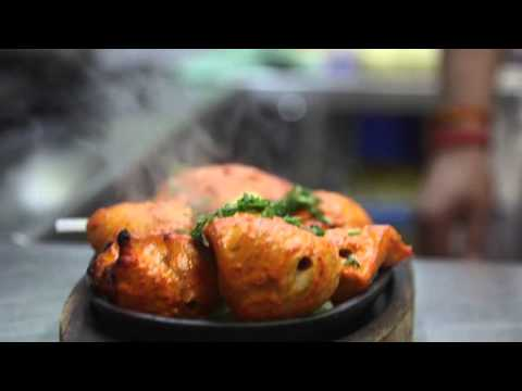 The Gallery |  Indian Restaurant | Promo | Gran Alacant