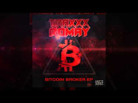 Traxxx Romay - Bitcoin Broker EP (Full Official Release) [Sublvl Audio - Grime]