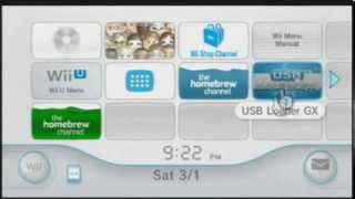 How to Install Channel Forwarders on vWii (With Voice) [1080p HD]