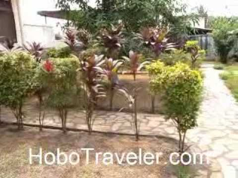 8 Dollar Hotel in Ho Ghana in Volta Region