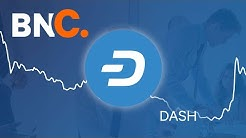 Dash Price Analysis - 11th April 2020