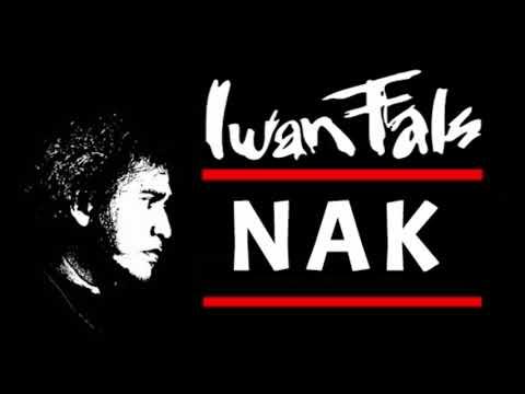 Iwan Fals  - Nak (1984)