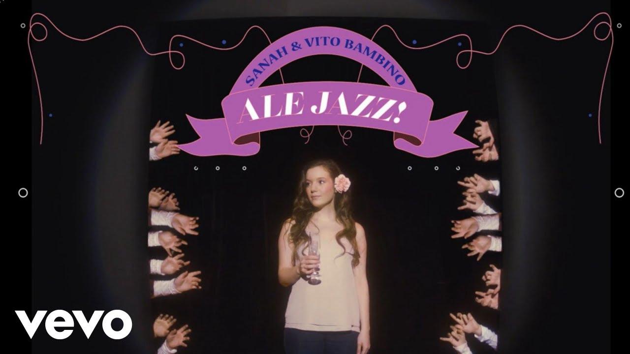 sanah, Vito Bambino - Ale jazz! - YouTube