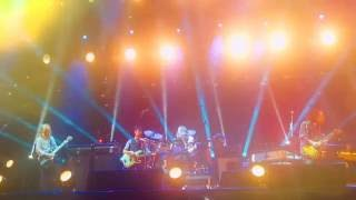 """My Morning Jacket """"What The World Needs Now"""" (Burt Bacharach) Live at Lockn 8/27/16"""