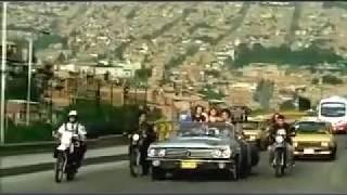 Rosario Tijeras - Bande annonce