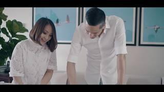 Sangtei Khuptong - Awm Lo Ta La Official Music Video