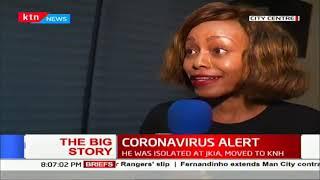 The Big Story: Coronavirus Alert