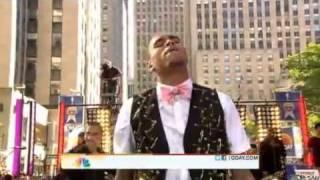 Chris Brown- She Ain