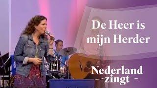 Nederland Zingt: De Heer is mijn Herder