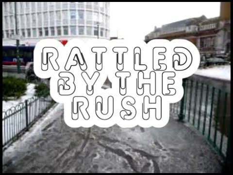 Pavement Karaoke - Rattled by the Rush