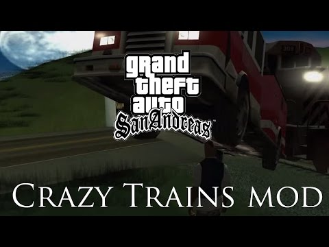 Grand theft auto San Andreas: Messing...
