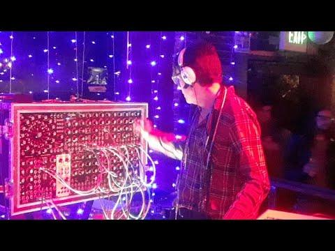David Scott Stone - Live At The Old Towne Pub