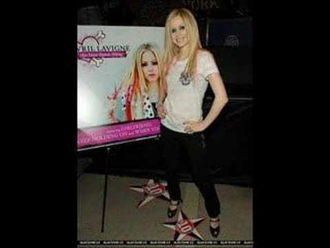 Avril Lavigne  Make Up  Bside with lyrics