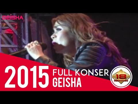 Geisha - Full Konser (Live Konser Rengat 21 Maret 2015)