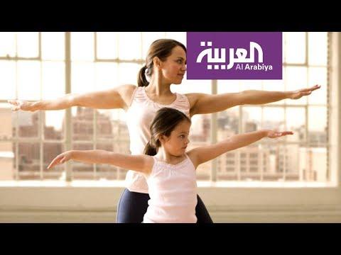 صباح العربية | مارس الرياضة مع أطفالك  - نشر قبل 8 ساعة
