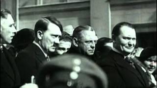 Генералы Гитлера. Паулюс. Пленник  (ч-1)