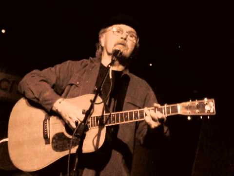 """TOM PAXTON -- """"CENTRAL SQUARE"""""""