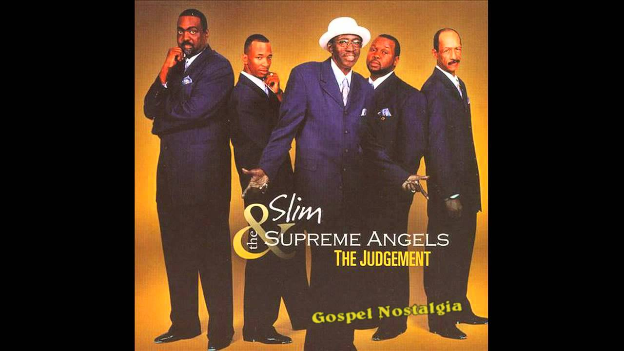 Its Gonna Be Sad At The Judgment 2007 Slim The Supreme Angels