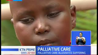 The state of Palliative care in Kenya