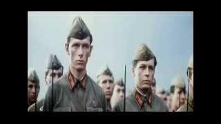 Подольские курсанты - Оборона Москвы