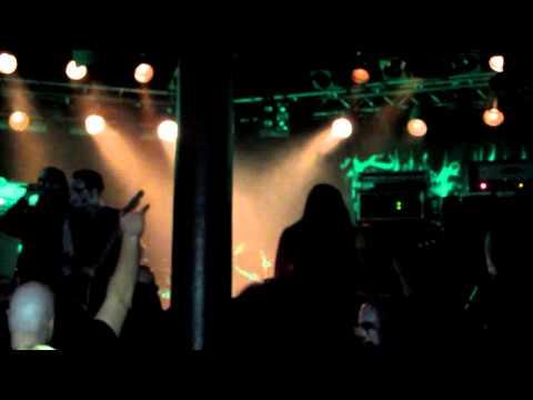 God Seed - Alt Liv -  Tampere, Finland 2012