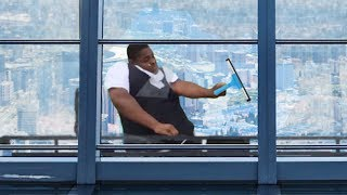 Y'all Mind If I Clean This Window? thumbnail