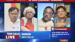 The Newshour Debate: Middle class last priority? - Part 3