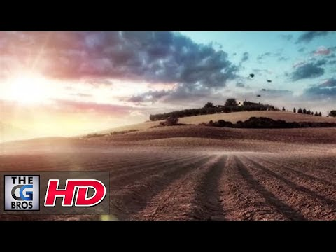 "CGI 3D Showreel : ""Actual Works - Demo 2015"" - by Alexandre Mihanovich"
