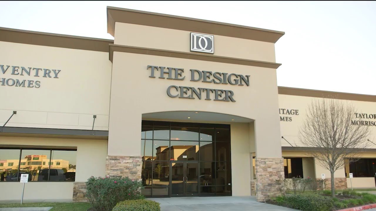 home design center.  New Home Source TV Explore the Coventry Homes Design Center YouTube