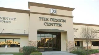 New Home Source TV: Explore the Coventry Homes Design Center