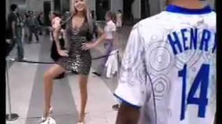 Реклама Pepsi со звездами.mov