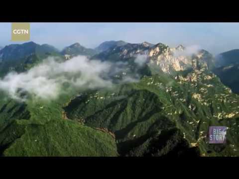 Beautiful China - Qinling Mountain, Shaanxi Province