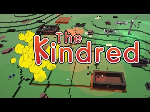 Green Clean Renewables! - The Kindred Part 4