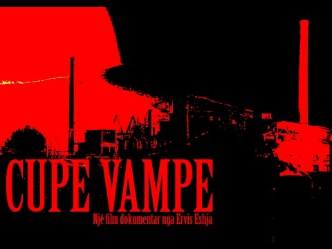 CUPE VAMPE