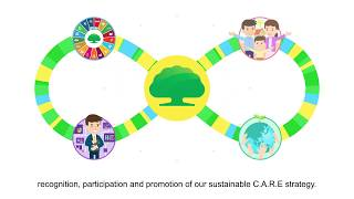 【Corporate Sustainability】the CS journey of Cathay Life Insurance