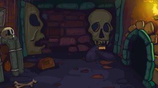 Seeking Aid Game Walkthrough | Halloween Escape Games