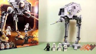 Обзор Lego Star Wars 75083 Лего Звездные Войны. В продаже на TOY.RU
