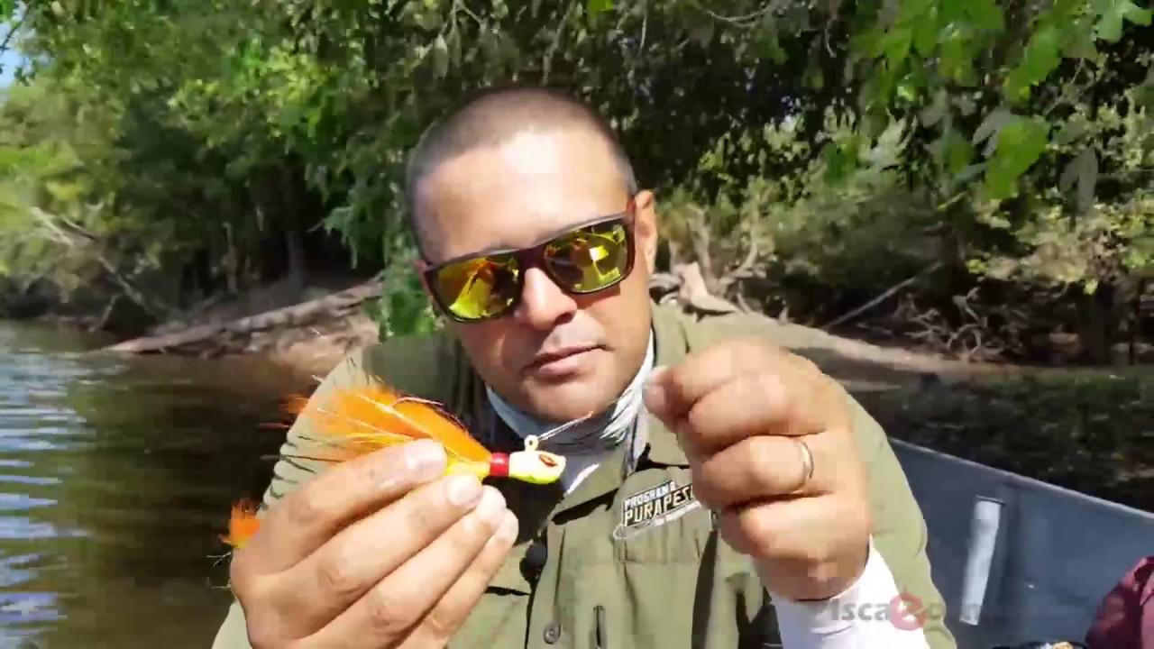 KILLER JIG YARA BY EDUARDO MONTEIRO - YouTube