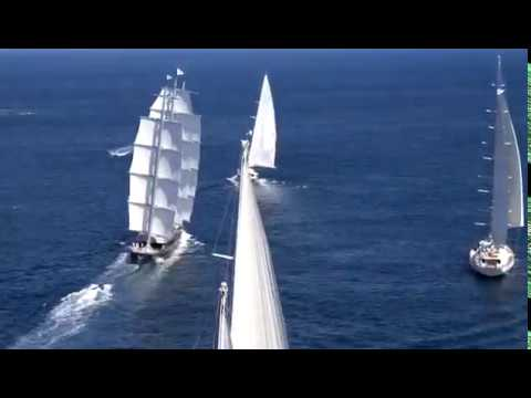 Perini Navi Cup 2018: Race Day 3