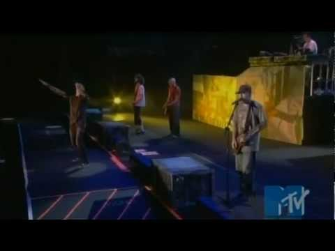 Linkin Park - From The Inside -LIVE Best