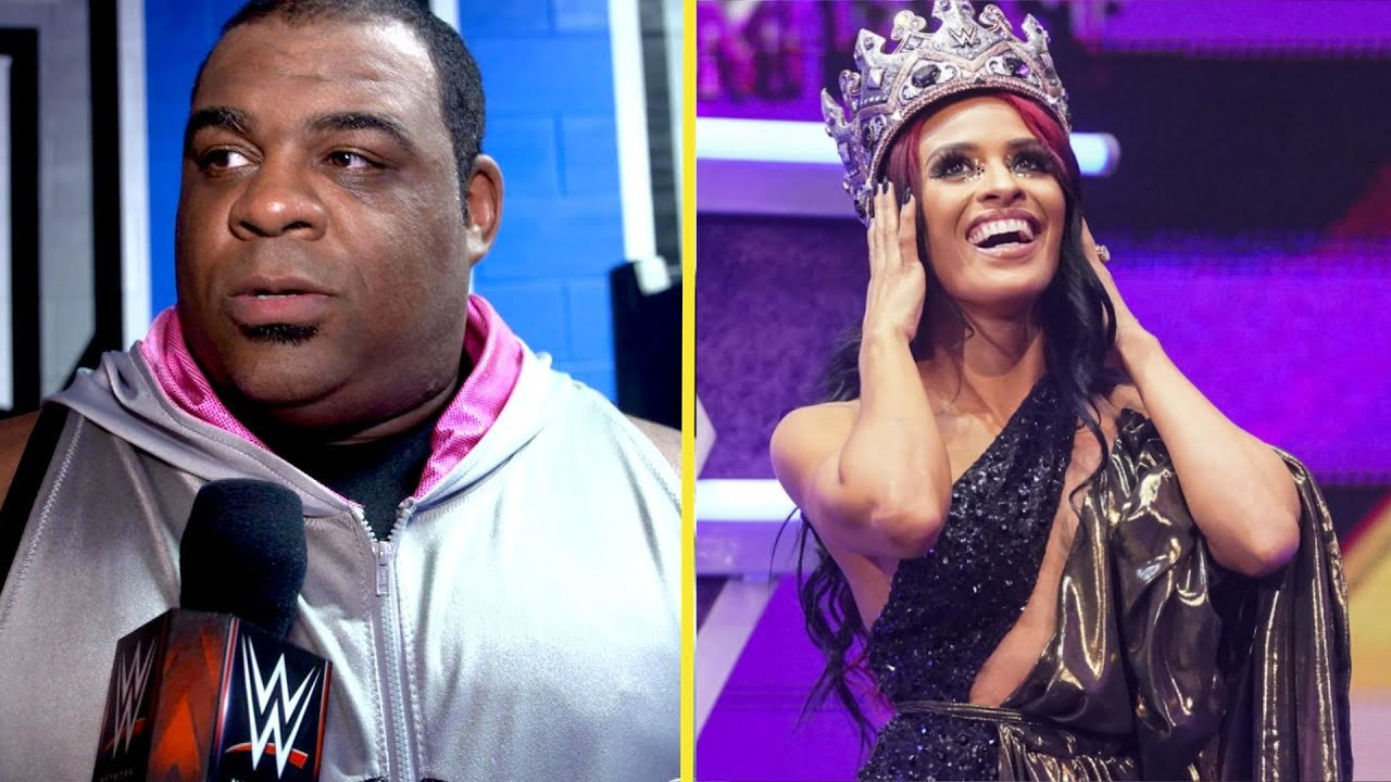 WWE CONTINUES BURYING The Roster... Keith Lee NAME CHANGE... Women GET BURIED Again...