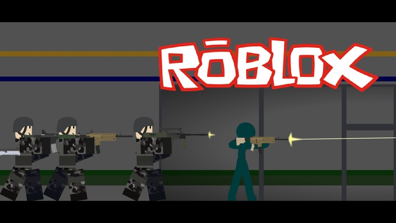 Download 5 Worst Moments in Phantom Forces Roblox
