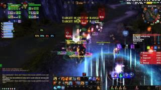 Warhammer Online gameplay PvP RvR - rr100 FG - Twelve Inches Unbuffed & Friends - 2013-10-06 BC