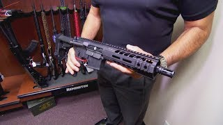 This Shop Sold More Guns After El Paso Shooting