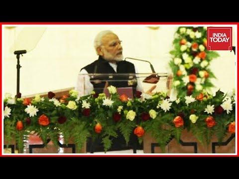 PM Modi LIVE In Muscat: 'Seeing A Mini-India In Oman'