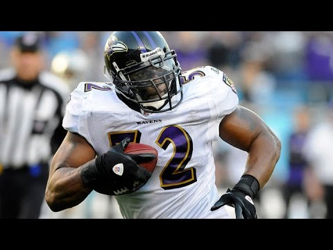 #18: Ray Lewis | The Top 100: NFL