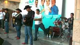 Operativo Norteño Mi Vieja Me Va A Dejar En Vivo 2012 En El Salado Sinaloa