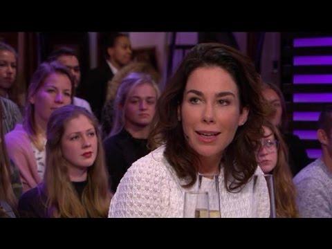 Halina Reijn ontvangt prestigieuze Theo MannBouwmeesterring  RTL LATE NIGHT