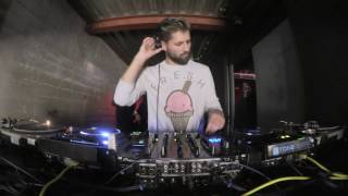 Van Hulten @ Shourai Sessions, RADION, Amsterdam (01-02-2017)